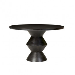 Bruno Totem Dining Table