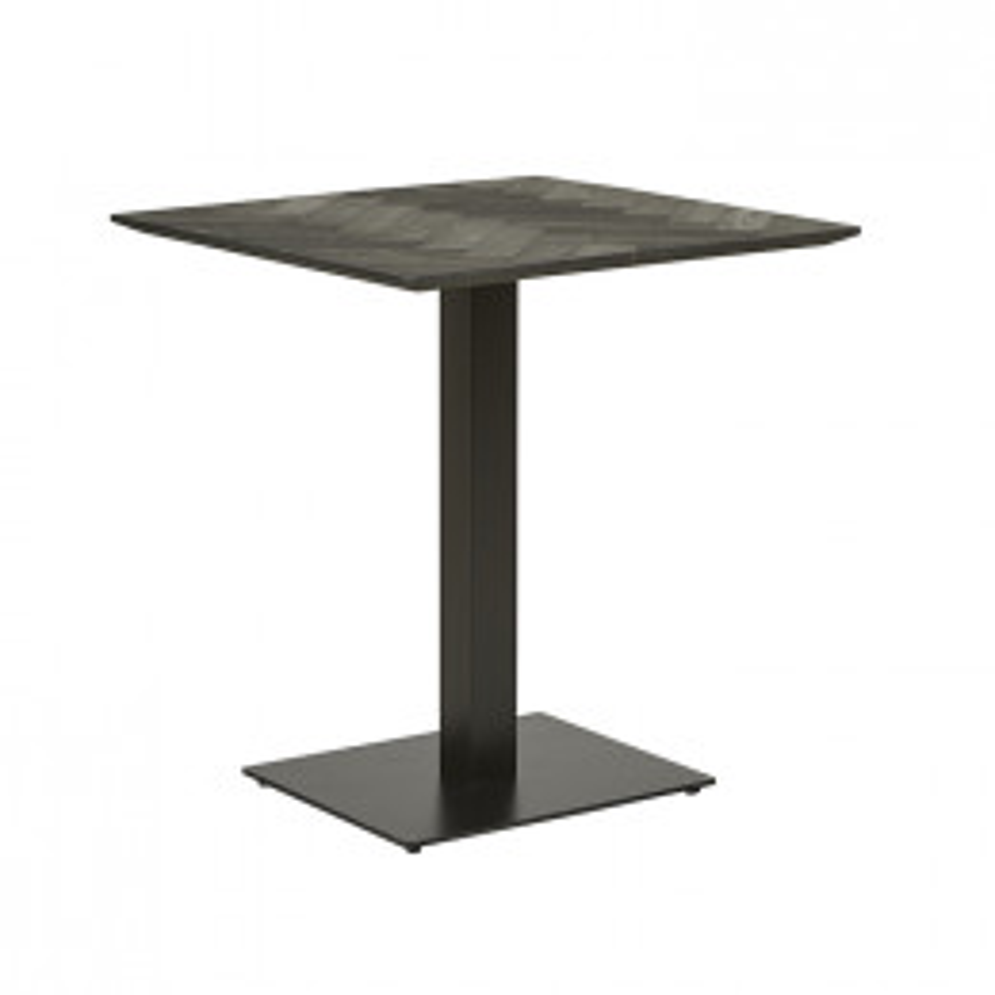 Henley Chevron Bistro Table