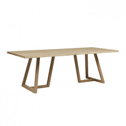 Huxley Organic Dining Table