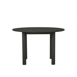 Linea Oslo Round Dining Table