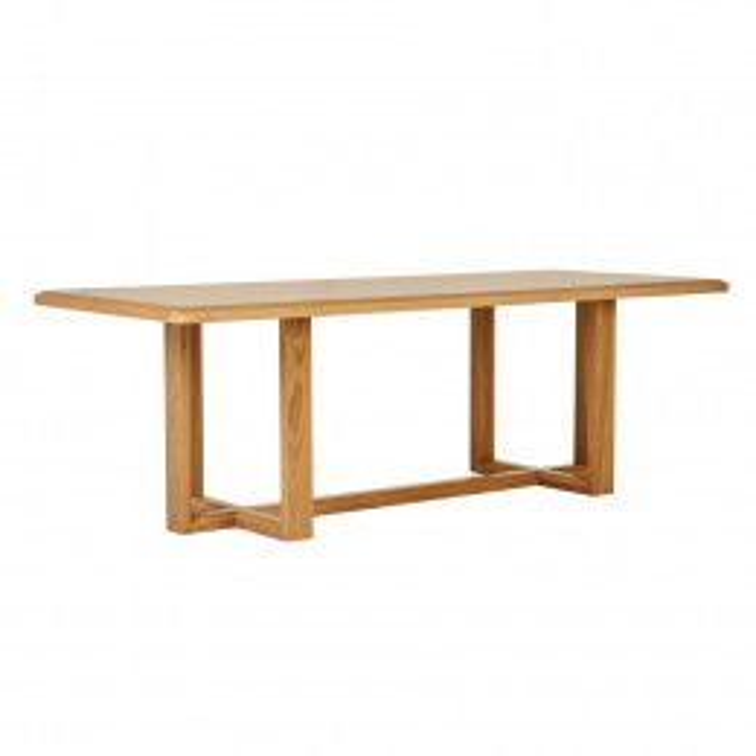Lloyd Cross Dining Table