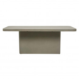 Ossa Cube Dining Table