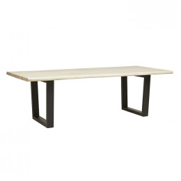 Shelter Arc Dining Tables