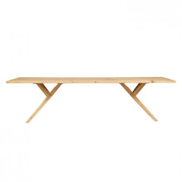 Shelter Echo Dining Table