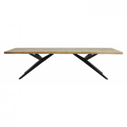Shelter Mod Dining Tables