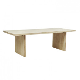 Shelter Plank Dining Tables