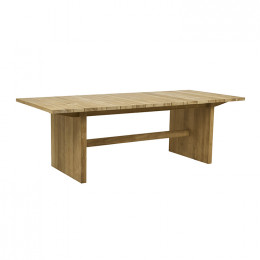 Tahiti Loft Dining Table