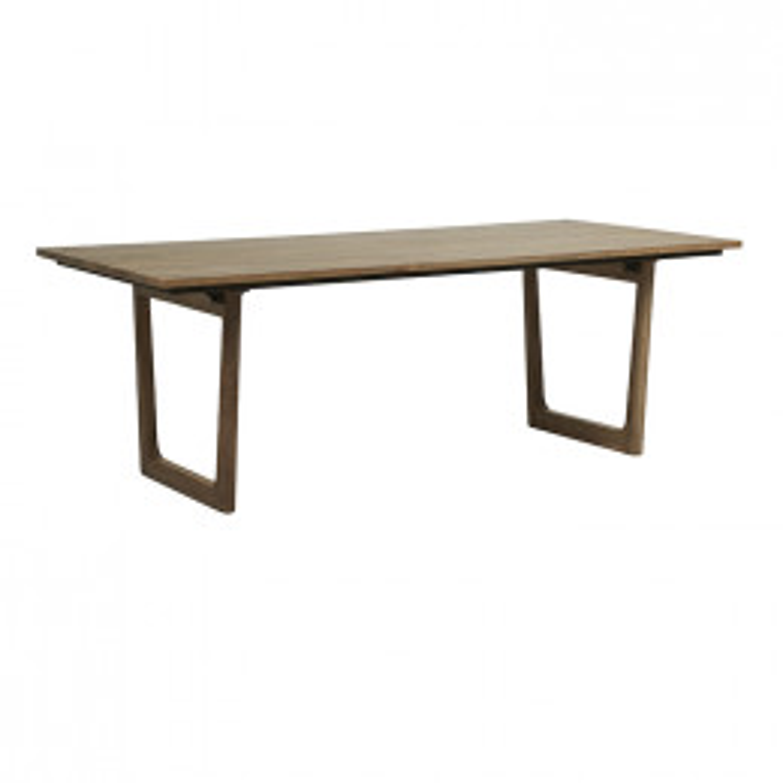 Tia Arc Dining Table