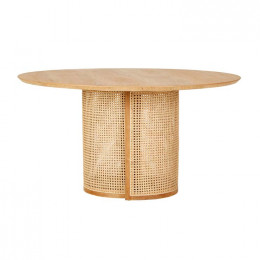 Willow Curve Dining Tables