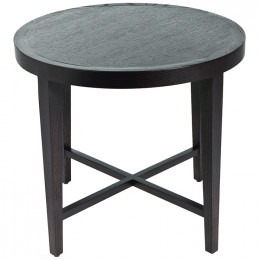 Ascot Round Side Table