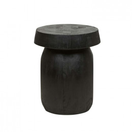 Bruno Orb Side Table