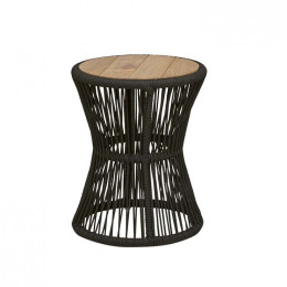 Hamilton Rope Side Table