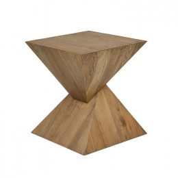 Leopold Icon Side Table