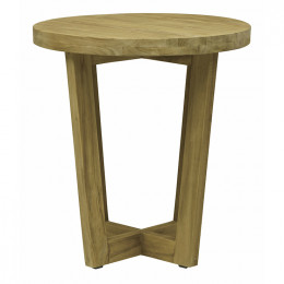Southport Cross Side Table
