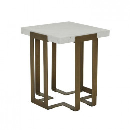 Verona Step Side Table