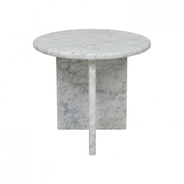 Amara Pebble Side Table
