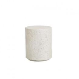 Element Earth Round Side Tables