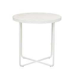 Elle Camilla Round Side Table