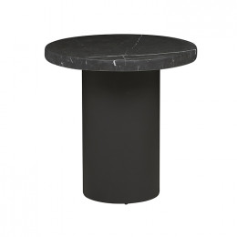 Elle Pillar Side Table
