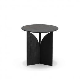 Ethnicraft Fin Side Table