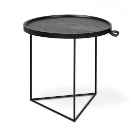 Gus Porter End Side Table