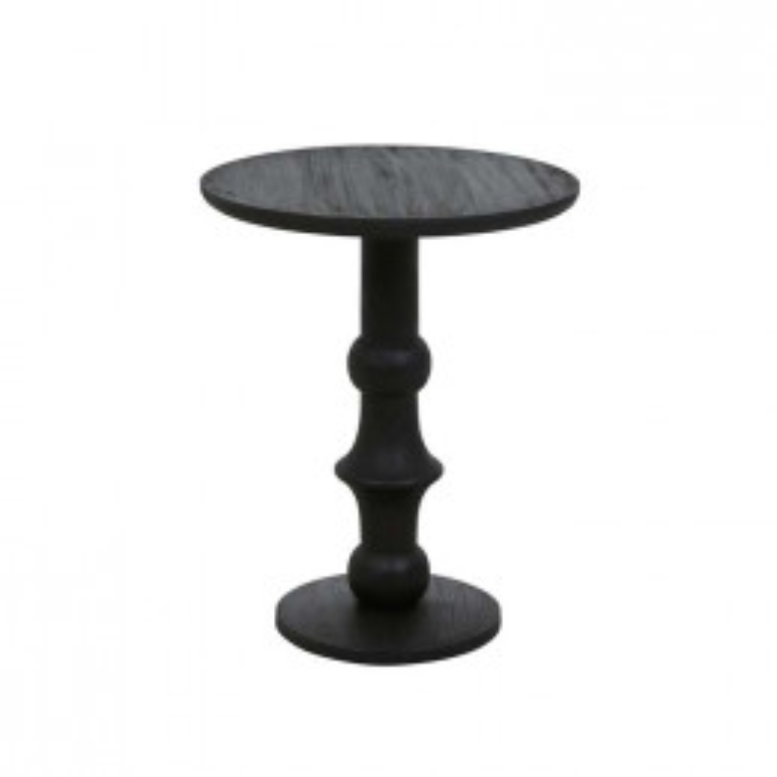 Normandy Pillar Side Table