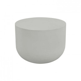 Ossa Dome Side Table