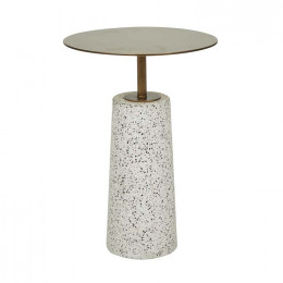 Paloma Luxe Side Tables