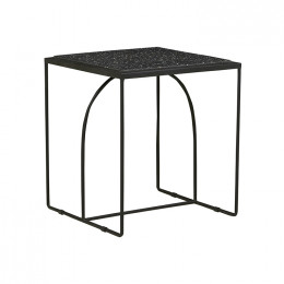Brigette Arch Side Table