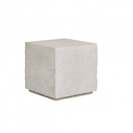 Element Earth Square Side Table