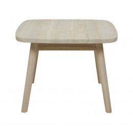 Normandy Pure Side Table
