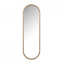 Brody Oval Mirror