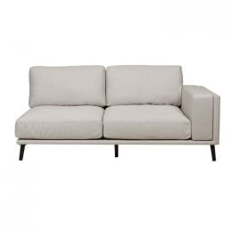 Aruba Square 2 Seater Right Arm