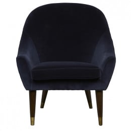 Bogart Curve Sofa Chair