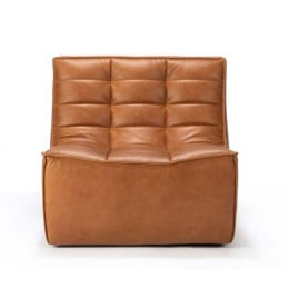 Ethnicraft Slouch Sofa Chair