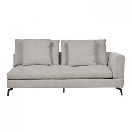 Felix Mateo 3 Seater Right Arm