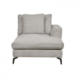 Felix Mateo Right Chaise
