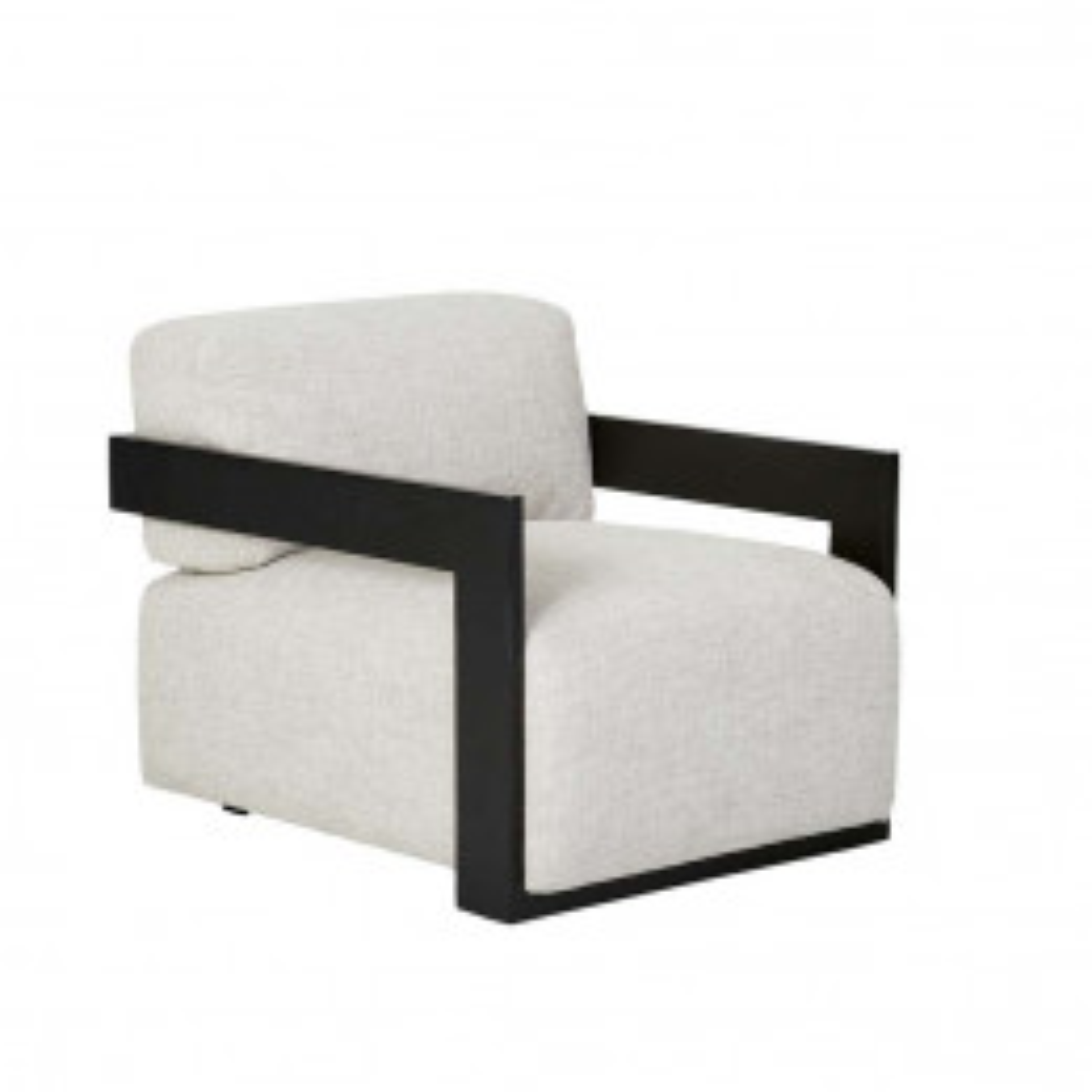 Humphrey Block Sofa Chair