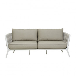 Livorno 3 Seater Sofa