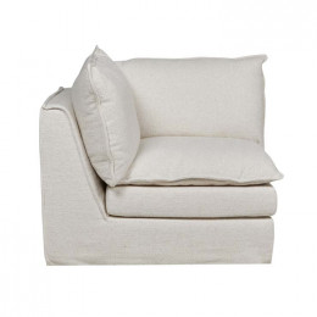 Orlando Cloud Corner Sofa