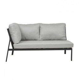 Pier 2 Seater Left Arm Sofa