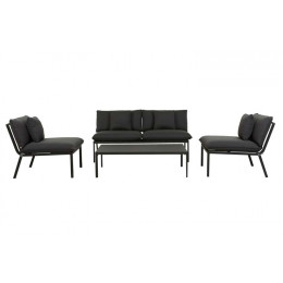 Pier Lounge Sofa Set