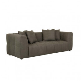 Sidney Slouch 3 Seater Sofa
