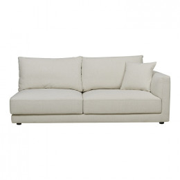 Sinclair Square 3 Seater Right Arm