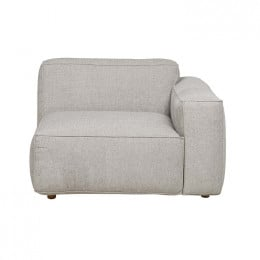 Sketch Miller 1 Seater Right Arm