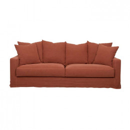 Sketch Sloopy 3 Seater Sofa