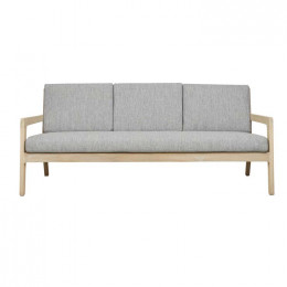 Somers Frame 3 Seater Sofa