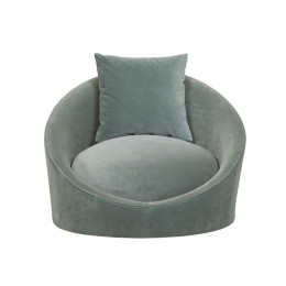 Theodore Orb Sofa Chair