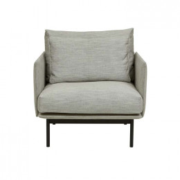 Tolv Cherry 1 Seater Sofa