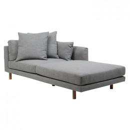 Vittoria Iris Right Chaise